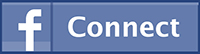 Facebook connect icon link